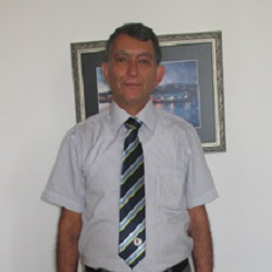 Prof. Dr. Şenol BEKTAŞ