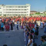 Yakın Doğu İlkokulu 2016-2017 Eğitim Öğretim Yılının İlk Zili Çaldı