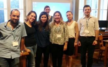 YDÜ, Avrupa'nın En Saygın Siyaset Bilimi Konferanslarından Biri Olan ECPR'da Temsil Edildi