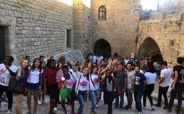 """Yakın Doğu Üniversitesi Oryantasyon Günleri Görkemli """"YDÜ'ye Hoşgeldiniz Festivali"""" ile Sona Eriyor"""