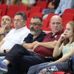 Abdi İpekçi'de Yakın Doğu Üniversitesi Rüzgarı: Yakın Doğu Üniversitesi 82 - Galatasaray 65