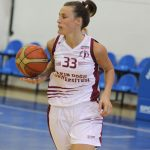 Botaş, Yakın Doğu Üniversitesini Son Anda Mağlup Etti: 52 – 53