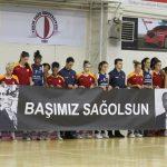 Son Saniyede Gelen Mağlubiyet....Yakın Doğu Üniversitesi: 68 - Galatasaray: 69