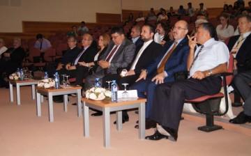 I. Akdeniz Araştırmaları Sempozyumu Yakın Doğu Üniversitesi'nde Başladı
