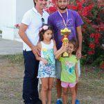 KKTC Hava Sporları Federasyonu Yamaç Paraşütü Şampiyonasında Yakın Doğu Üniversiteli İki Sporcu Milli Takıma Girmeye Hak Kazandı