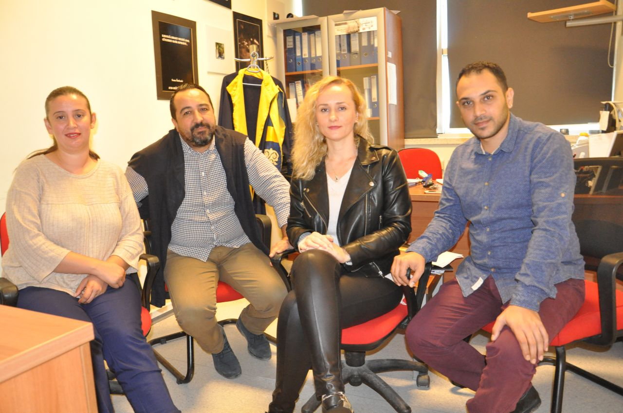 Near East University faculty members have been selected as the TRNC jurymen of the International Rotary Short Film Festival (ROFIFE) to be held in Turkey by Rotary Club