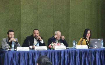 Yakın Doğu Üniversitesi Radyo, TV ve Sinema Bölümü, İz Bırakmış Kıbrıslı Türkler Sempozyumu'na Katıldı