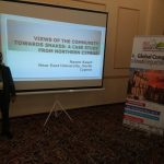 Yakın Doğu Üniversitesi İzmir'de Uluslararası Kongreye İmza Attı