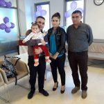 Yakın Doğu Üniversitesi Hastanesi'nde Dünya Prematüre Günü Kutlandı
