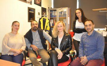 Türkiye de Rotary Kulüp Tarafından Düzenlenen Rofife Kısa Film Yarışması KKTC Jurisi YDÜ Öğretim Görevlilerinden Oluşturuldu