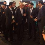TC Enerji ve Tabii Kaynaklar Bakanı Albayrak Günsel'i Ziyaret Etti