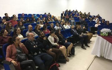 YDÜ Atatürk Eğitim Fakültesi ve Fen-Edebiyat Fakültesi Düzenledikleri Panel ile KKTC Cumhuriyet Bayramı'nı Kutladı