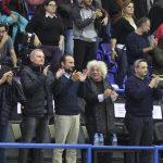 Yakın Doğu Üniversitesi Cimbom'u Devirdi… Galatasaray: 64 - Yakın Doğu Üniversitesi: 72