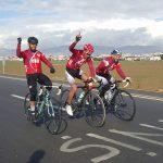 Bisiklette Şampiyon Yakın Doğu Üniversitesi