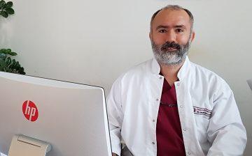 Yakın Doğu Üniversitesi Diş Hekimliği Fakültesi Hastanesi'nden Gülüş Tasarımında Kıbrıs'ta Bir İlk