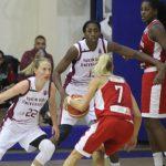 Farkımız Var… Yakın Doğu Üniversitesi: 83 - Olympiacos: 63