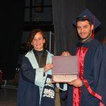Yakın Doğu Üniversitesi Mimarlık Fakültesi Mezunları Diplomalarını Coşkuyla Aldı