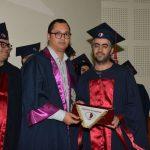 Yakın Doğu Üniversitesi Sağlık Bilimleri Fakültesi Güz Dönemi Mezunları Diplomalarını Törenle Aldı