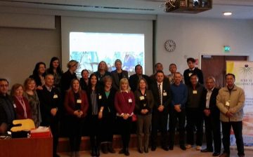 Helsinki'de 11. Uluslararası Sosyal Bilimler Konferansının Açış Konuşmalarında Yakın Doğu Üniversitesi Doç. Dr. Nur KÖPRÜLÜ ile Temsil Edildi
