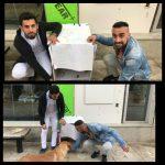 Yakın Doğu Üniversitesi İlk ve Acil Yardım Öğrencilerinden Sokak Hayvanları İçin Sosyal Sorumluluk Projesi