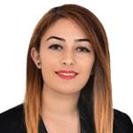 Research Assist. Fatma ALASLAN