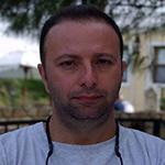 Lecturer Serdar Dikmen