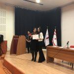 Yakın Doğu Üniversitesi İletişim Fakültesi ve Collage Cyprus Forum İşbirliği ile Kısa Film Gösterimi Gerçekleştirildi