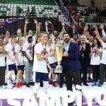 """Türkiye Kupasına Tarih Yeni Notunu Düştü; """"Yakın Doğu Üniversitesi..."""""""