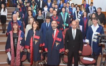 Yakın Doğu Üniversitesi DESAM 2016 Bilim Ödülleri Sahiplerini Buldu