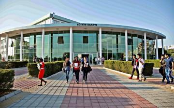 Yakın Doğu Üniversitesi Öğrenci Yerleştirme ve Burs Sıralama Sınavı 3 Haziran'da Yapılacak…