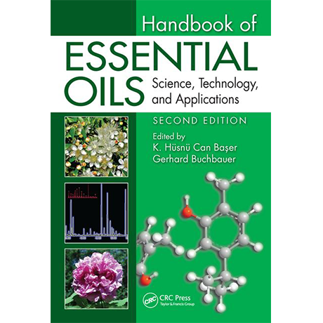 "Academic Member of Near East University Prof. Dr. K. Hüsnü Can Başer's book ""Hand Book of Essential Oils: Science, Technology and Applications"" has been Awarded 2016 ABC James A. Duke Excellence in Botanical Literature Award"