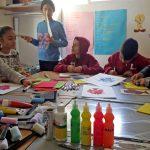 Yakın Doğu Üniversitesi ile ELELE Çocuklar Yararına Sanatsal Etkinlikler Gerçekleştirdi