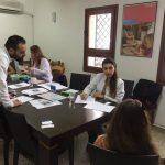 Yakın Doğu Üniversitesi Hastanesi'nden SOS Çocuk Köyü Sakinlerine Sağlık Desteği