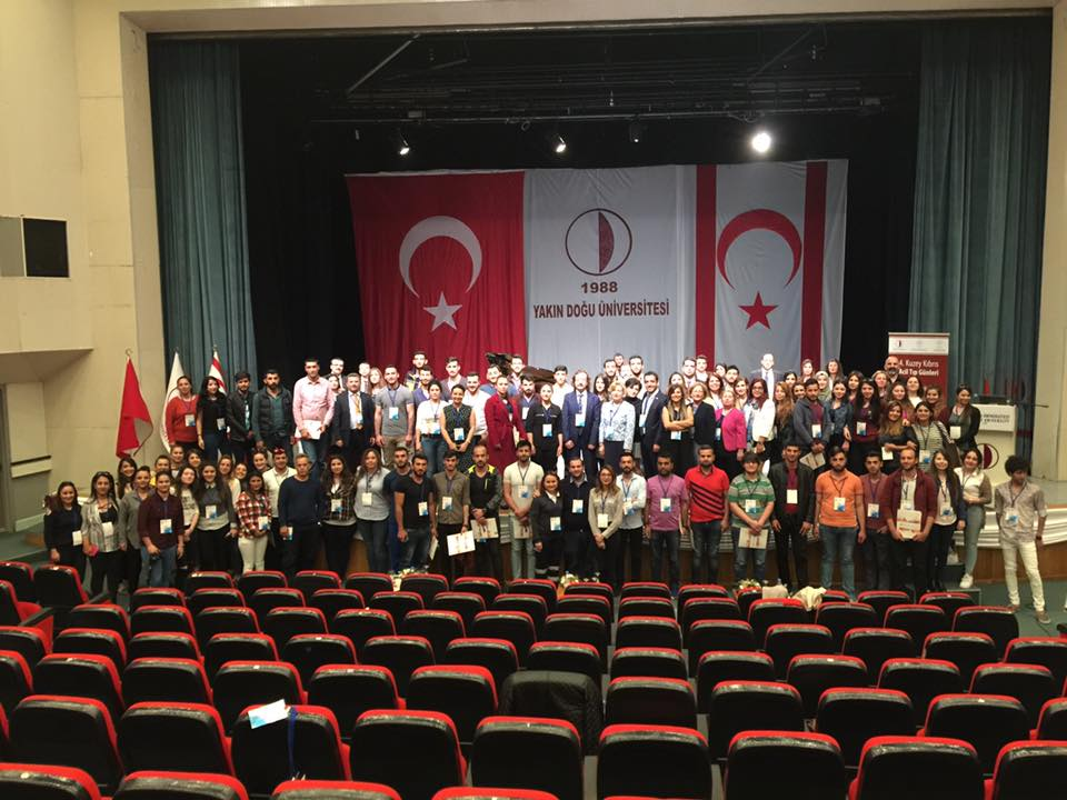 TRNC 4th National Medicine Days Symposium realized at Near East University