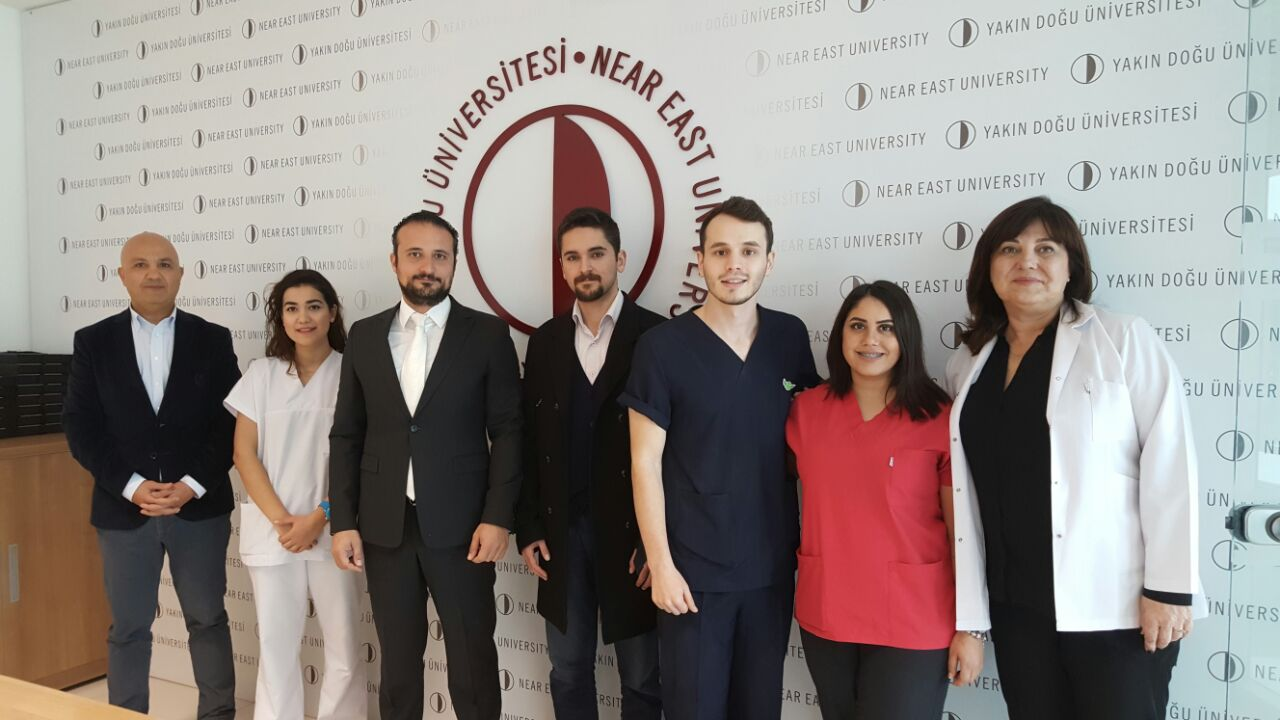 International Dental Students Union Congress to be held at Near East University