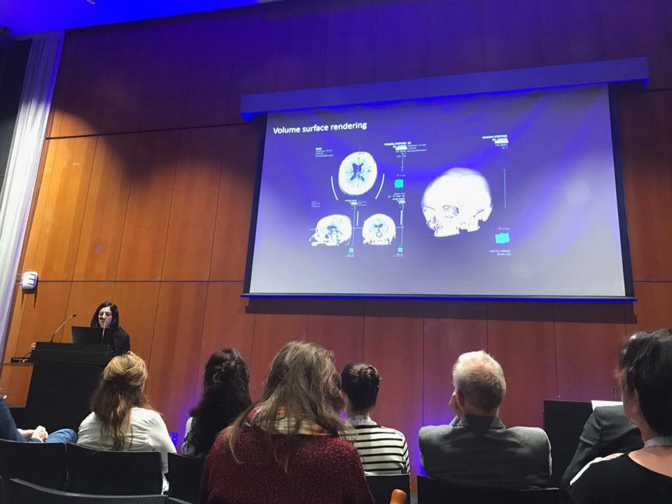 "Near East University Faculty of Medicine's 'Practices to Combine Technological Developments with Life in a Scientific Environment "" appreciated at the European Neurological Academy Congress"