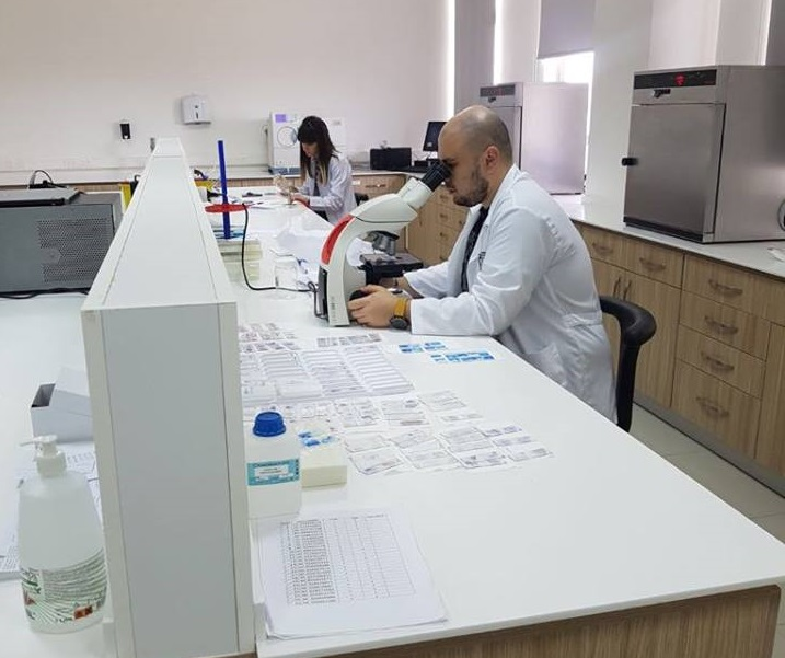 Near East University Faculty of Veterinary Medicine Launch Diagnosis and Research Laboratories