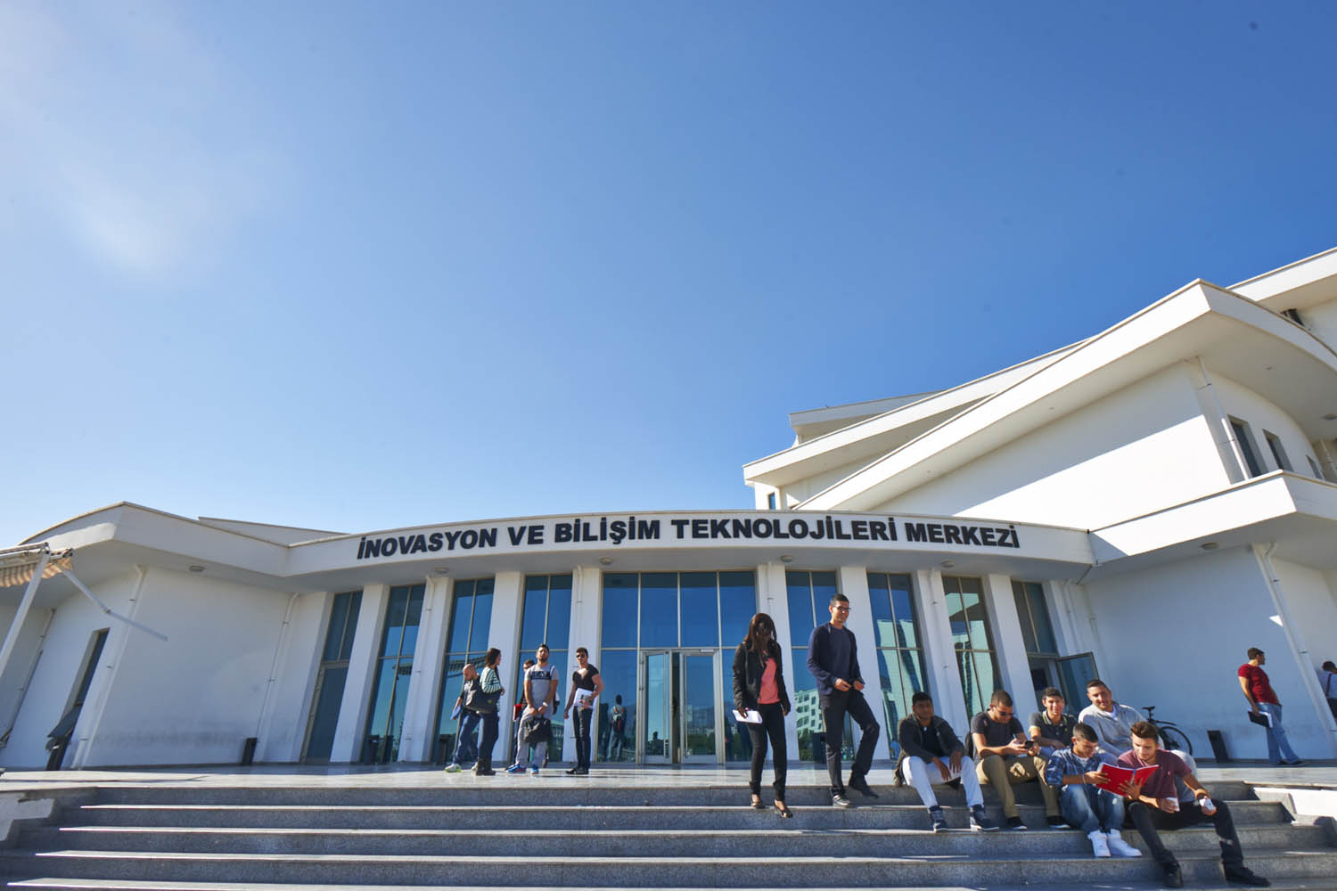 The Academic Rise of Near East University: 1st in TRNC, 13th amongst Turkish Universities, 4th amongst the private universities