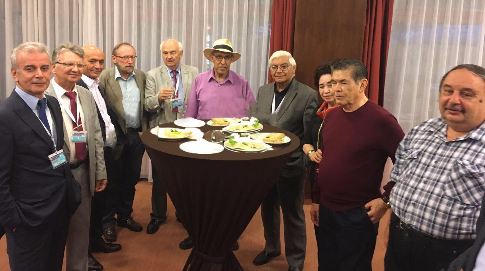 Ünlü Ukraynalı Bilim Adamları: Dünya Bilimine Katkı
