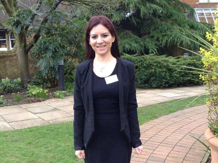 "Academic Member of the Near East University Faculty of Law Nezihe Tekman has succeeded to be the only scientists whose research has been published subsequent to her presentation at the ""International Consumer Rights and Economical Development"""