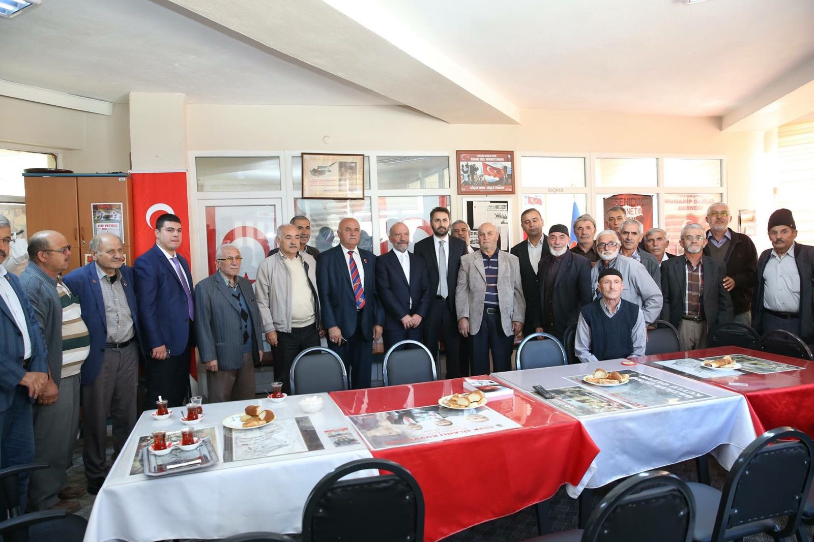 "Near East University Founding Rector Dr. Suat İ. Günsel: ""As Turkish Cypriots, We are grateful to you"""