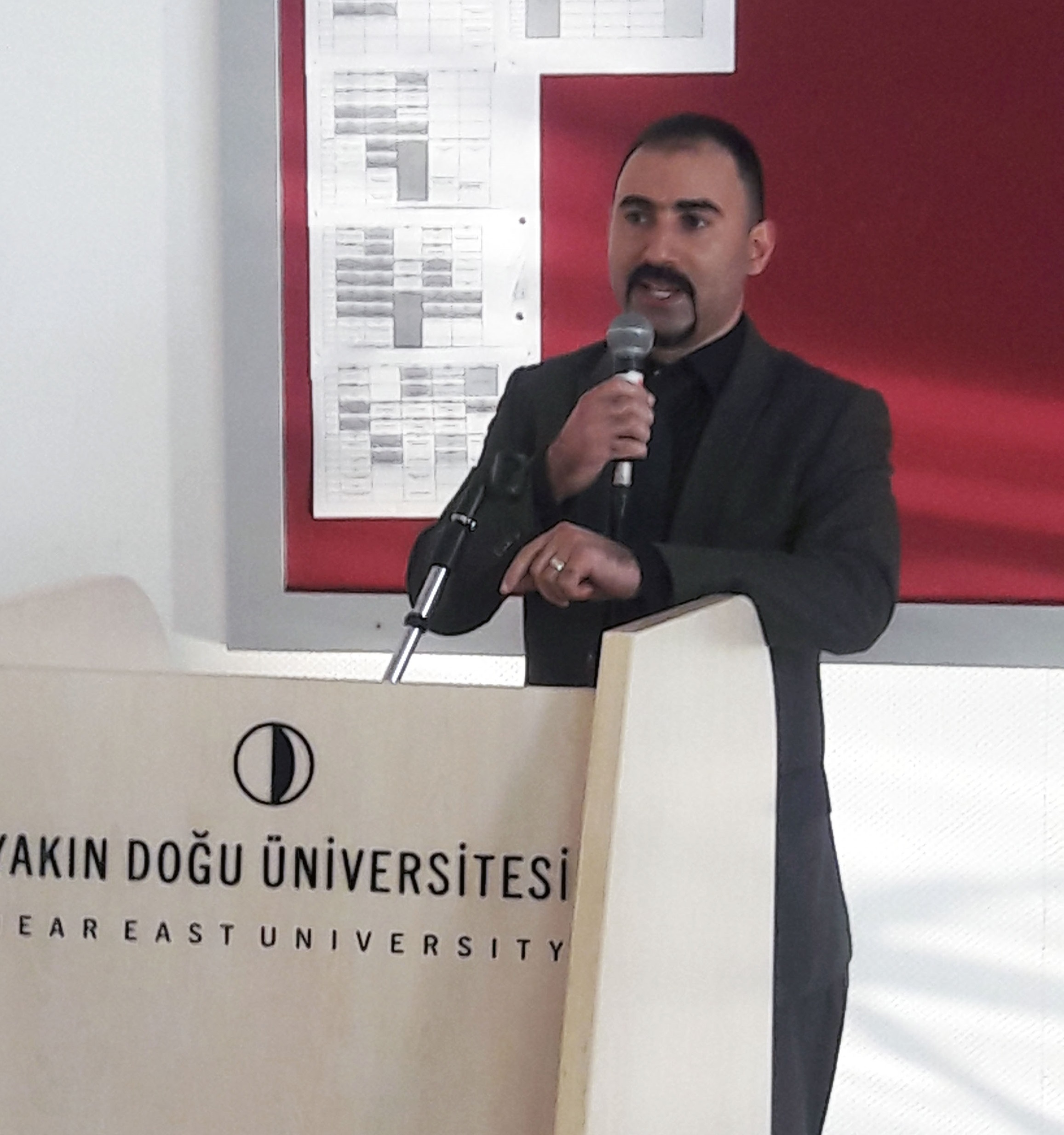 "Academic Member of Near East University Atatürk Faculty of Education and Irfan Günsel Research Centre publishes a book on ""Environmental Education"""