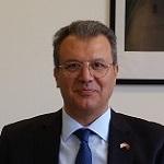 Prof. Dr. İsmail Hakkı MİRİCİ