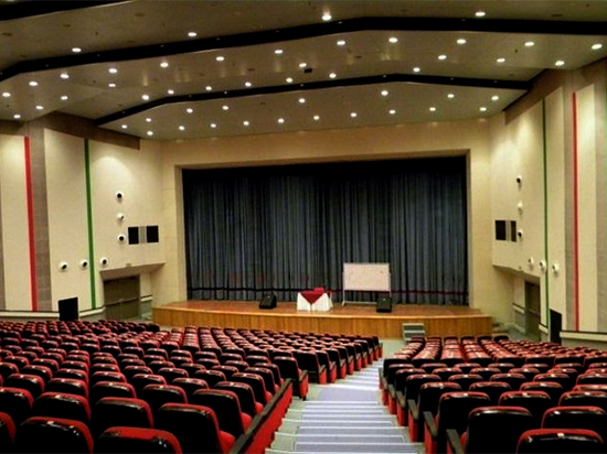 Conferences & Symposiums