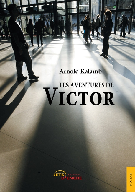 Book Launch: Les Aventures de Victor by Arnold Kalamb