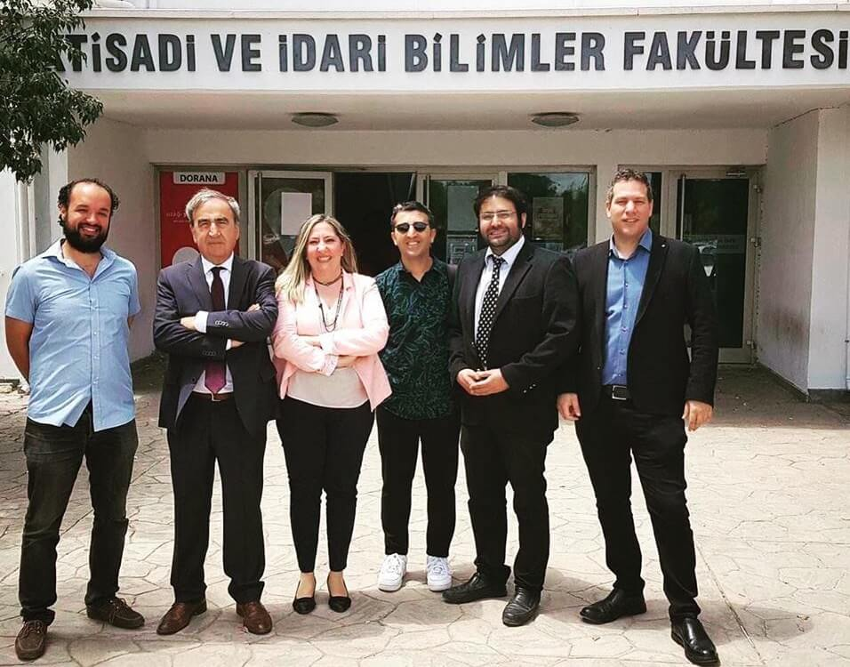 Near East University Master's Programme on Political Sciences receives Accreditation by YÖDAK