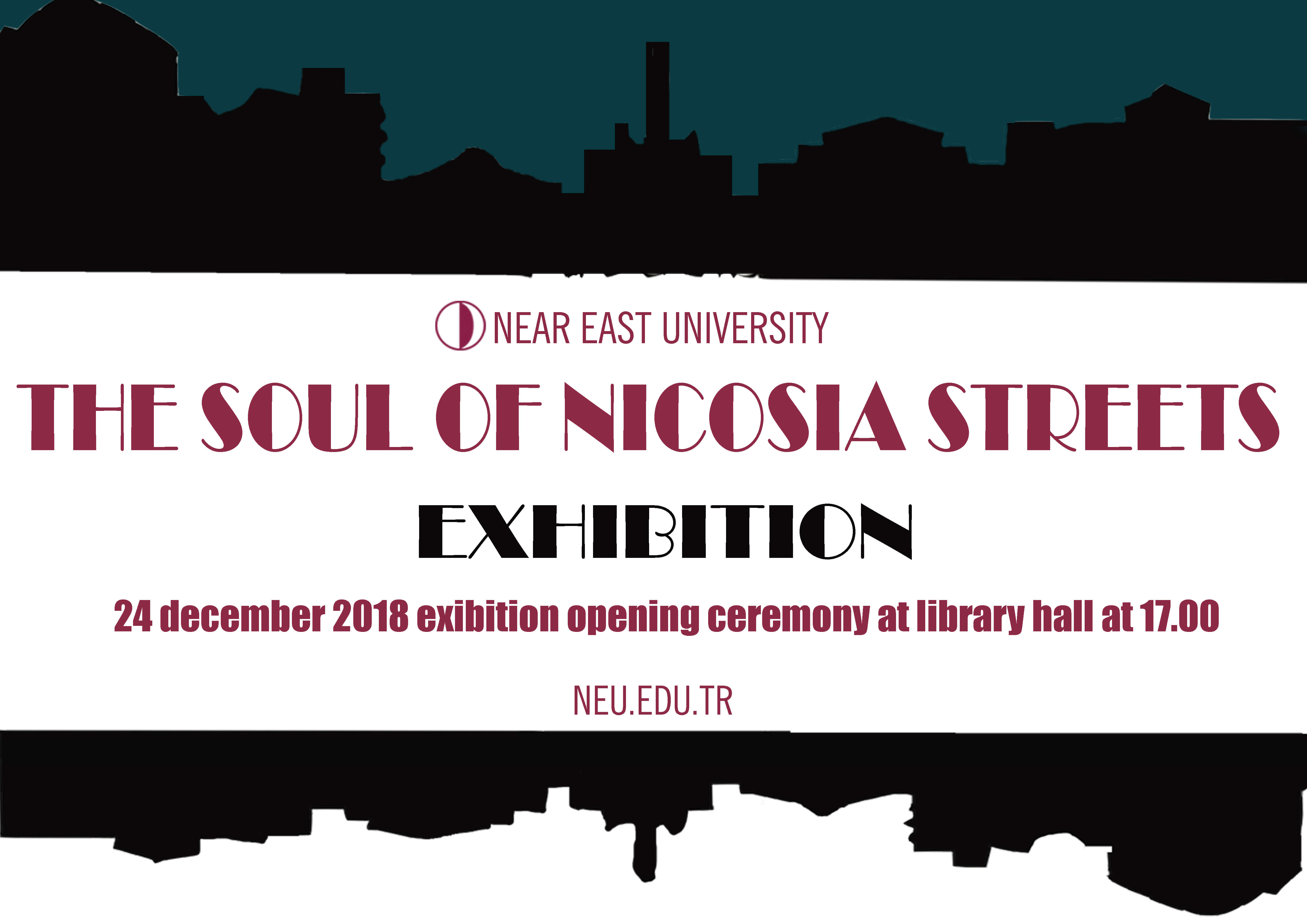 "Workshop: ""The Soul of Nicosia Streets"""