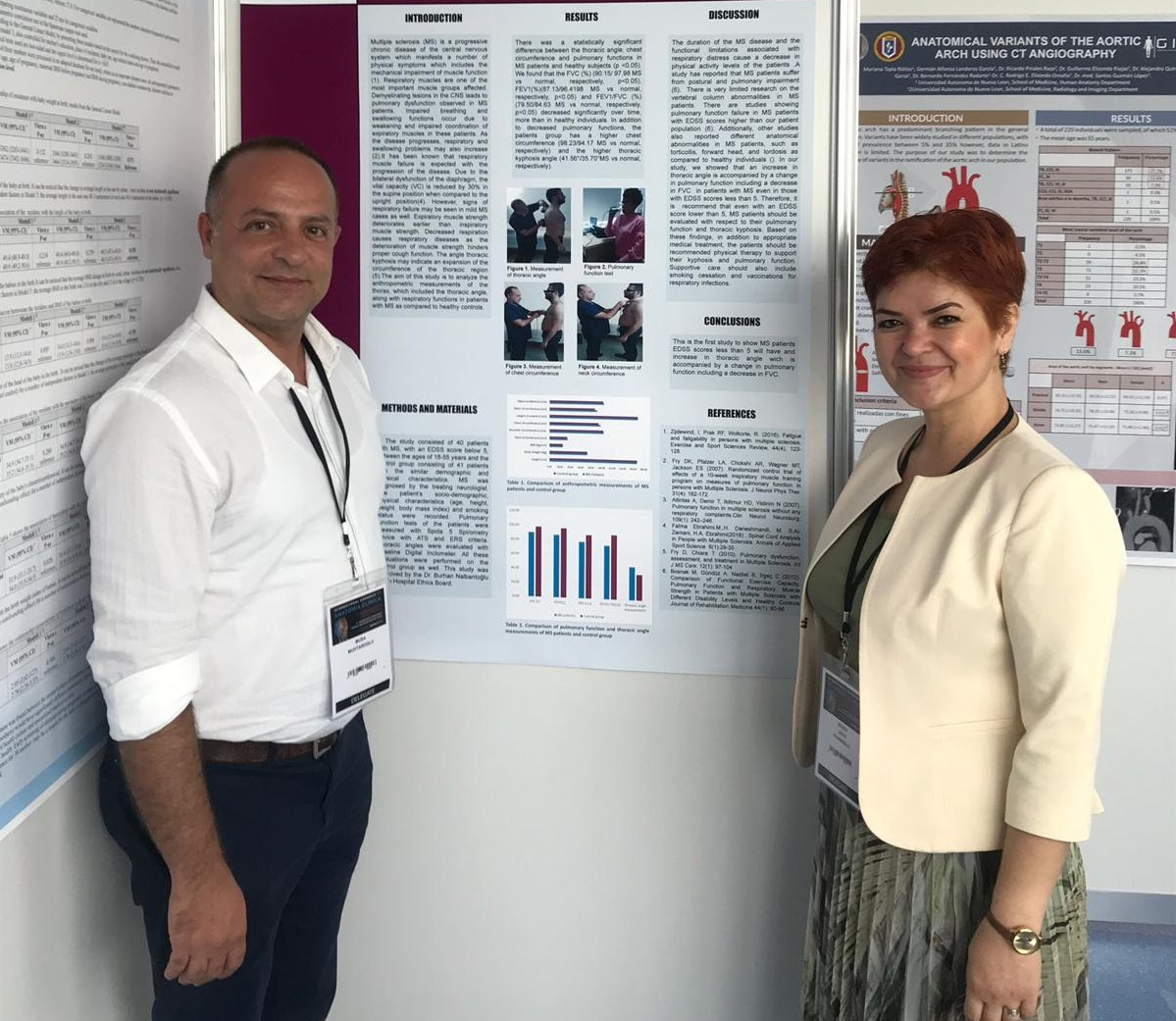 Near East University Faculty of Medicine Represented Cyprus in Spain…