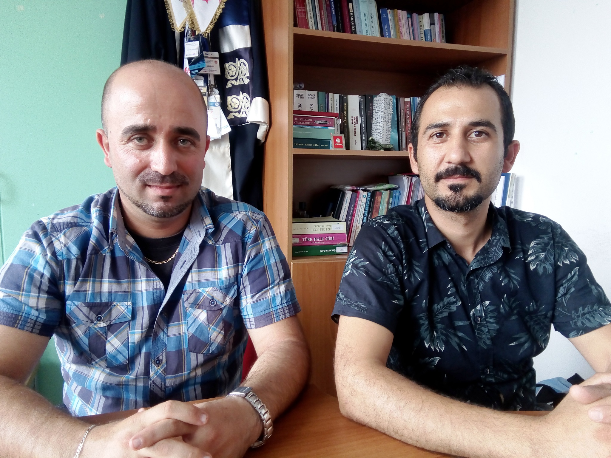 Near East University Faculty Members Assoc. Prof. Dr. Mustafa Yeniasır and Assoc. Prof. Dr. Burak Gökbulut Receive Important Invitation….