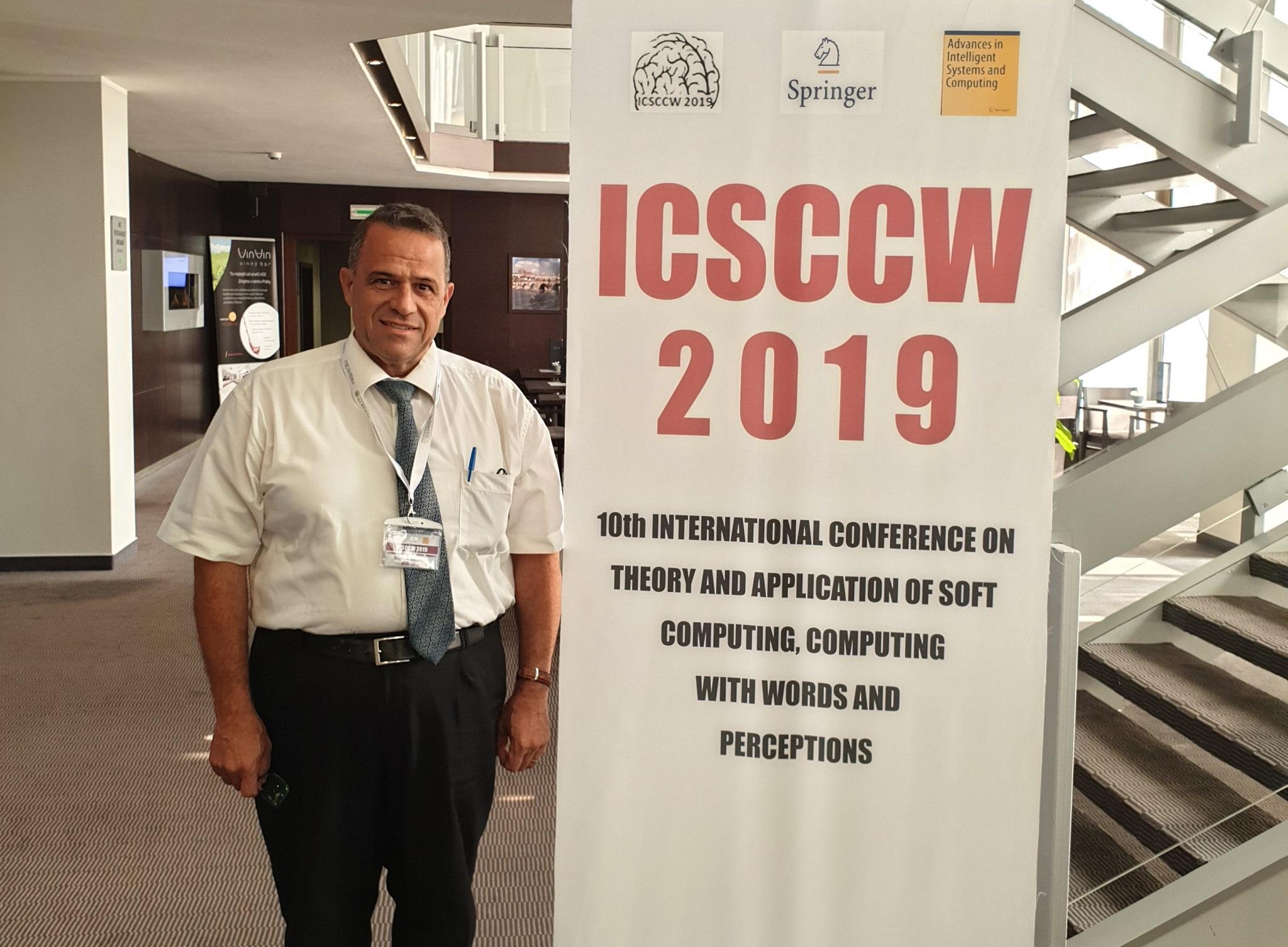 Yakın Doğu Üniversitesi İnşaat ve Çevre Mühendisliği Fakültesi ICSCCW 2019 Konferansında İki Bildiri ve Bir Oturum Başkanlığı İle Temsil Edildi…